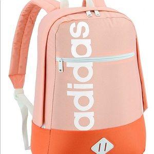 Cute adidas backpack new :)